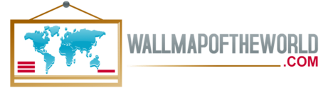 WallMapOfTheWorld.com
