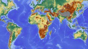 africa-world-map